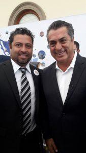 Foro Nacional de Turismo con los candidatos a la presidencia de la República Mexicana.