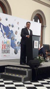 Foro Nacional de Turismo