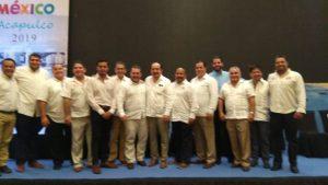 AMAV Guerrero presente en la Instalación del Comité Organizador del Tianguis Turístico 2019
