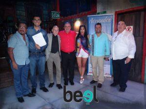 Acapulco al ritmo tropical mostró sus encantos en Guadalajara